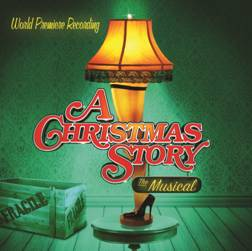 "CD Review ""A Christmas Story: The Musical"""