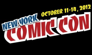 A Visual Journey of NYCC 2012 with Media Mikes