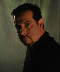Paranormal Activity Interview with expert Christopher Chacon