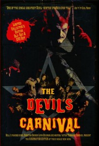 """Blu-ray Review """"The Devil's Carnival: Ringmaster Edition"""""""