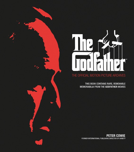 godfather book reviews