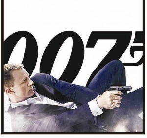 "Complimentary Passes to an Orlando, FL Screening for ""Skyfall"""