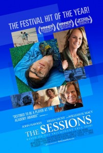 "Complimentary Passes to the Orlando, FL Screening for ""The Sessions"" [ENDED]"