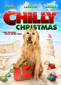 """DVD Review """"Chilly Christmas"""""""