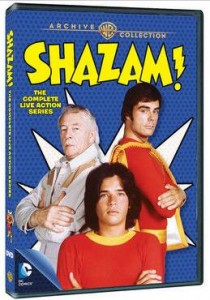 shazam