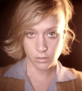 "Chloë Sevigny talks about co-starring in FX's ""American Horror Story: Asylum"""