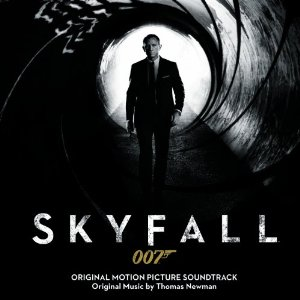 "CD Review ""Skyfall: Original Motion Picture Soundtrack"""