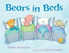 bearsbeds