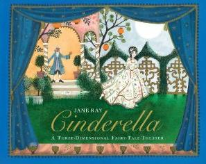 cinderella-Jane Ray