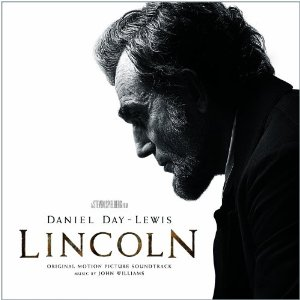 "CD Review ""Lincoln: Original Motion Picture Soundtrack"""