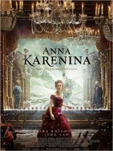 "Complimentary Passes to the Orlando, FL Screening for ""Anna Karenina"""