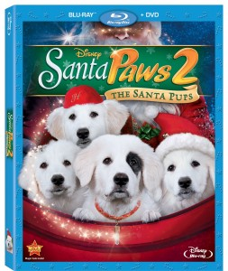 SantaPaws2SantaPupsBlurayCombo