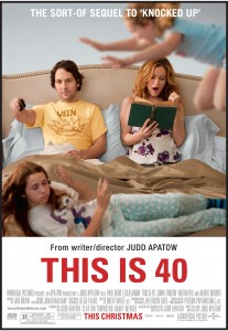 "Complimentary Passes to the Orlando, FL Advance Screening for ""This Is 40"" [ENDED]"