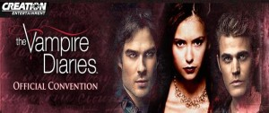 """The Vampire Diaries"" Official Convention Comes to Orlando for the First Time December 8 and 9th"