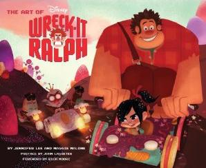 wreckitralph-book