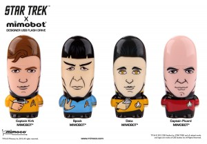 StarTrek_MIMOBOT_series