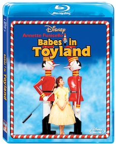 Babes In Toyland Box Art 1