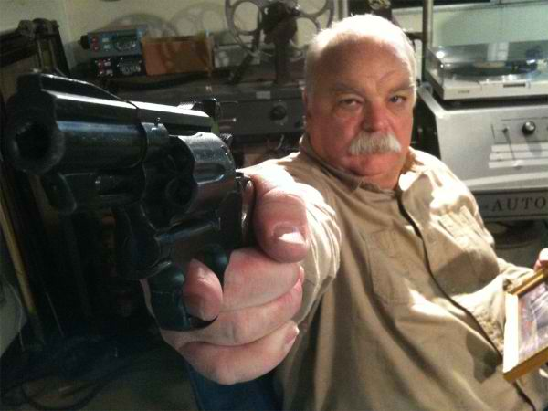richard riehle gay