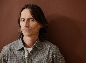 "Robert Carlyle talks about his role in film ""California Solo"""