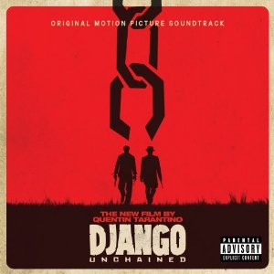 "CD Review ""Quentin Tarantino's Django Unchained"" – Original Motion Picture Soundtrack"