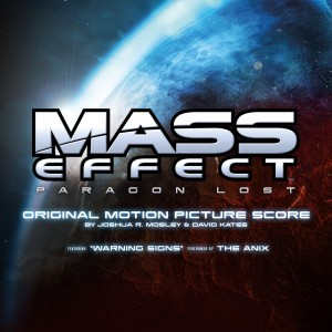 "David Kates & Joshua Mosley discuss composing ""Mass Effect: Paragon Lost"""