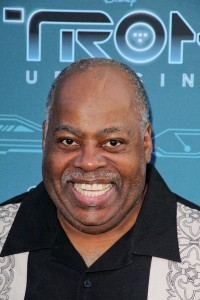 "Reginald VelJohnson talks about his role in ""TRON: Uprising"""
