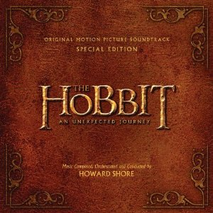 "CD Review ""The Hobbit: An Unexpected Journey"" – Original Motion Picture Soundtrack (Special Edition)"