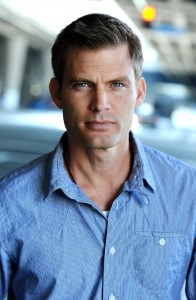 "Casper Van Dien talks about role in ""Noobz"" and ""Mortal Kombat Legacy 2"""