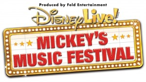 Win Family of Four Pack to See Disney Live! Mickey's Music Festival at UCF Arena in Orlando FL This March! [ENDED]
