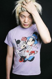 James Iha