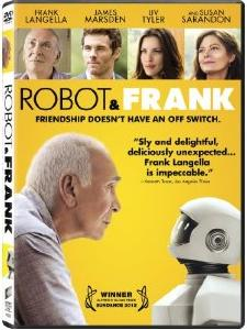 Robot&amp;Frank