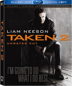 Taken 2 BD