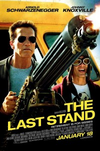 "Complimentary Passes to the Altamonte Springs, FL Screening for ""The Last Stand"" [ENDED]"