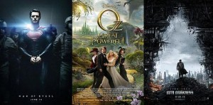 Media Mikes' Most Anticipated Films of 2013