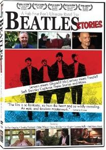 """DVD Review """"Beatles Stories"""""""