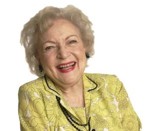 "Betty White reflects on career and new season of ""Betty White's Off Their Rockers"""