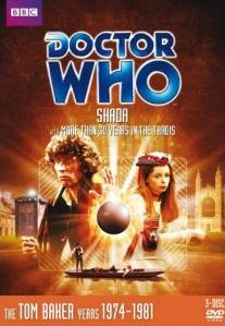 "DVD Review ""Doctor Who: Shada (Story 109)"""