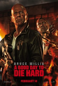 "Complimentary Passes to the Kansas City Screening Of ""A Good Day to Die Hard"" [ENDED]"