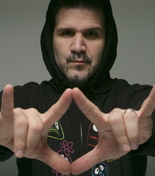 Charlie Benante