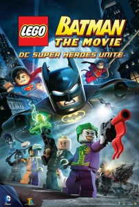 """LEGO Batman: The Movie – DC Super Heroes Unite"" Coming May 21, 2013"