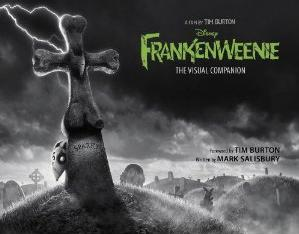 art-frankenweenie