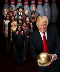 "Donald Trump, Bret Michaels and La Toya Jackson talk about NBC's ""All-Star Celebrity Apprentice"""