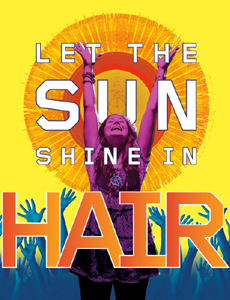 "Theater Review ""Hair"" Kauffman Center For the Performing Arts – Kansas City, Missouri"