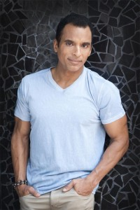 "Jon Secada talks about his passion for music and new single ""I'm Never Too Far Away"""