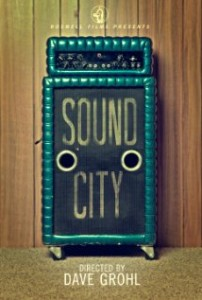 "Film Review ""Sound City"""