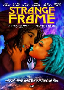 strangeframe