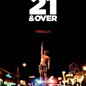 21 and over movie review 2013