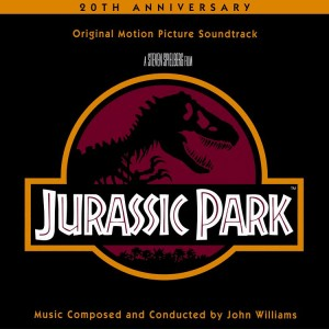 "CD Review ""Jurassic Park: 20th Anniversary"" Original Motion Picture Soundtrack"