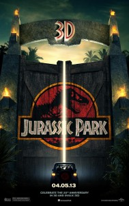 "Complimentary Passes to the Orlando, FL Advance Screening for ""Jurassic Park 3D"" [ENDED]"
