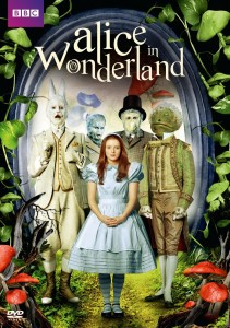 "DVD Reviews ""Alice Through the Looking Glass (1973) & Alice in Wonderland (1986)"""
